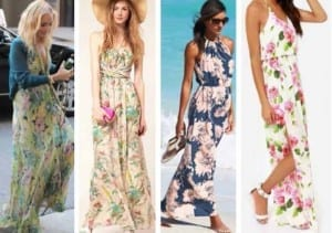 Sizzling Summer Dress Styles