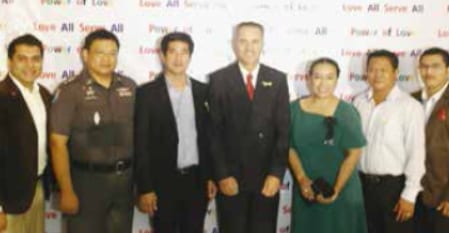 Amari Hua Hin, Charity event