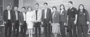 Bangkok University & Hua Hin Municipality
