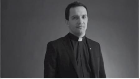 Catholic Church 'Adopt a Priest' Ads: France
