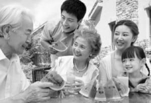 Dietary Habits For Healthy Seniors