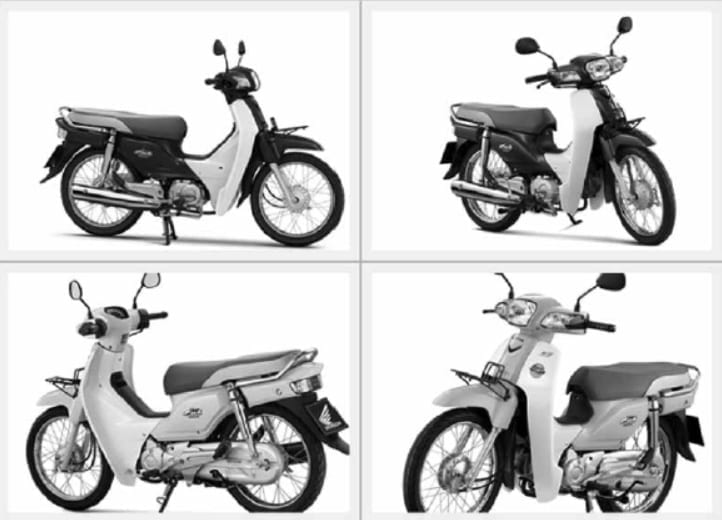 Honda to Indulge the Fans Passion for Japanese Style with New Super Cub