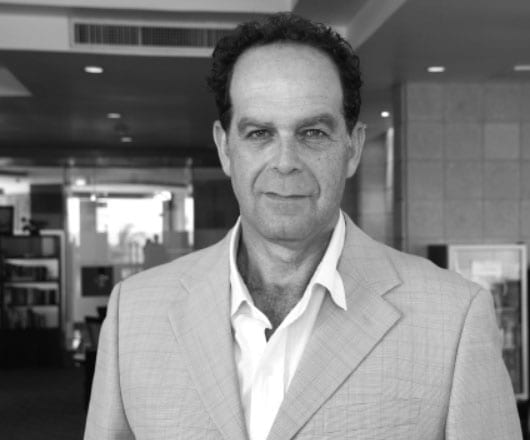 Interview Rick Erdos, General Manager of Hilton Hua Hin Resort & Spa