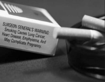 85% of Thai Cigarette Packs Must Now be Covered with Graphic Warnings