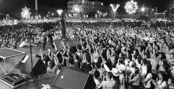 A Cha-Am Festival – Kin Hoy, Do Nok, Tok Muek