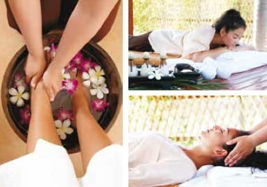 A Must Experience! Spa Villa at Banyan The Resort Hua Hin