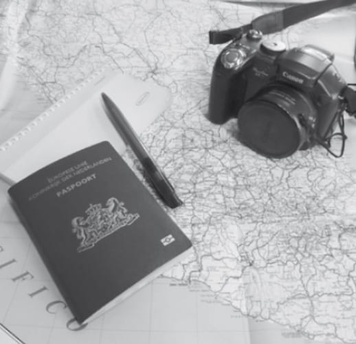 Carrying Your Passport –Is This Really a Requirement