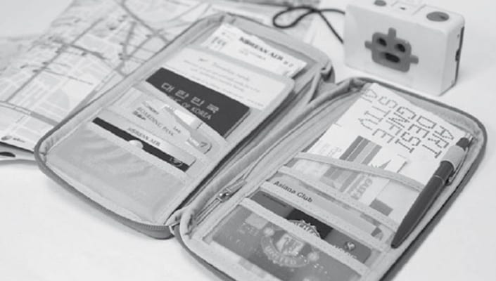 Indespensable Tips To Keep Your Passport Safe