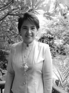 Khun Lisa Onghang