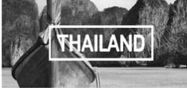 'Thai Way of Life Tourism Experiences' 2105