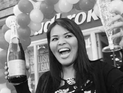 Thai student wins 50 million THB jackpot in UK