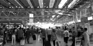 Tourist Arrivals Increase Gradually