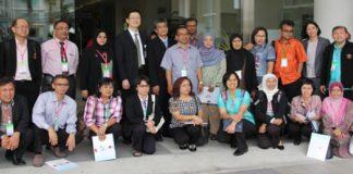 Malaysia-Thailand Border Health