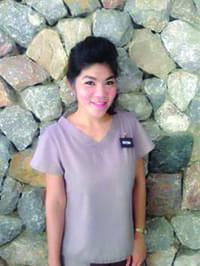 Khun Natpicha (Gigg) Tangpatthanapan