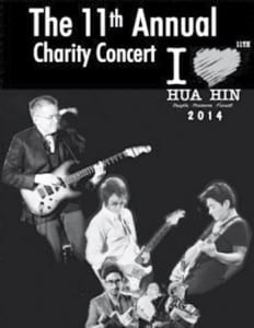 11th Preserve Hua Hin Concert; Set To Be The Biggest Ever