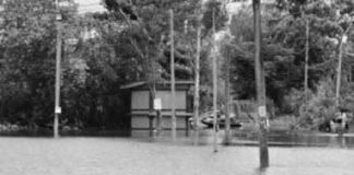 Cha-Am's (temporary) Floating Market