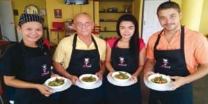 Cook like a Thai