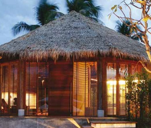 Five Star Relaxation at The 'DaySpa', Putahracsa!