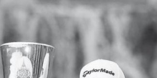 Garcia Teams up with Tennis Legend Ferrero For The 2014 Thailand Golf Championship