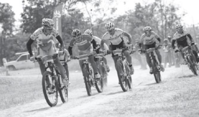 Hua Hin Cycling Classic 2014