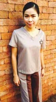 Putahracsa Hua Hin New Assistant Food & Beverage Manager