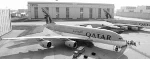 Qatar Airways to start A380 service to Bangkok in January 2015