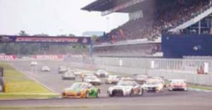 Thailand's World-class Racing Circuit in Buriram