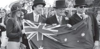 Australian Government Cracks