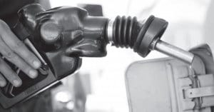 Government's New Year Fuel Price