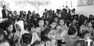 Hua Hin Municipality Prepares for Thai National Children's Day