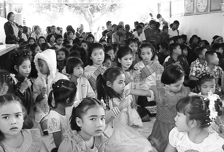Hua Hin Municipality Prepares for Thai National Children's Day