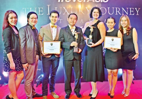 Vie Hotel Bangkok and V Villas Hua Hin