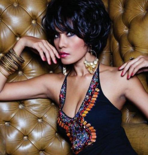 An Interview Sukanya Poljak ZuZa Fashion Designer