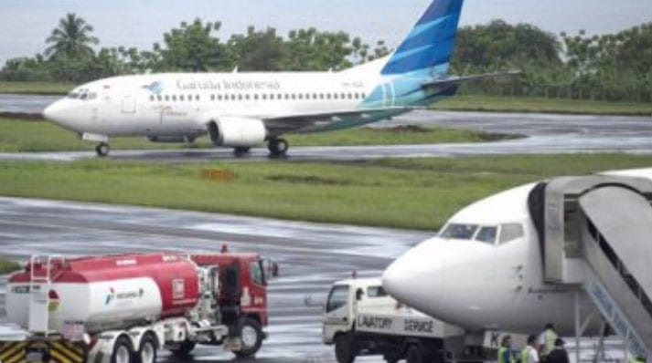 Asean Open Skies Set to Go Ahead Despite Year of Disasters in 2014