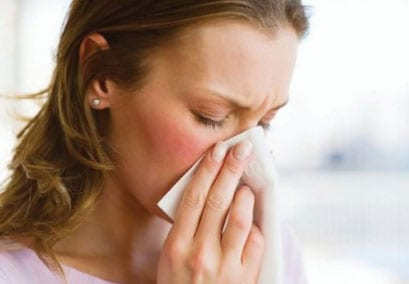 Basic Knowledge About Allergies