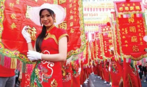 CHINESE NEW YEAR – Are You a Wood Goat?