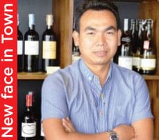 Mondo Vino New General Manager