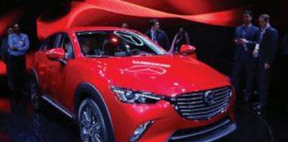 New Car Models - 2015