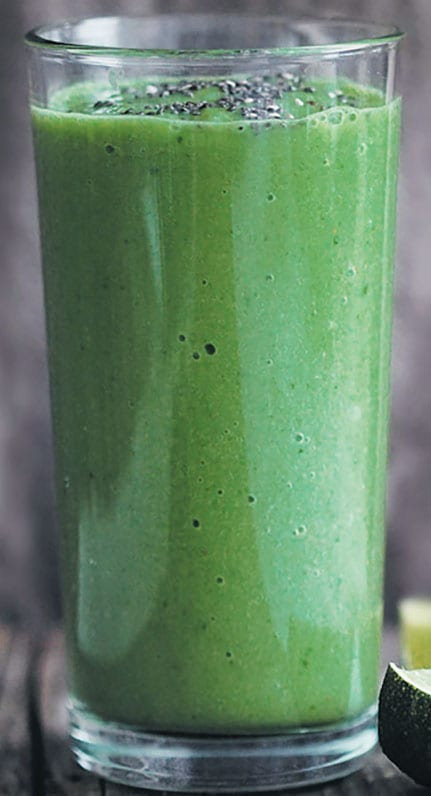 Power Detox Green Smoothie