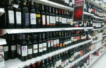 Restricted Alcohol Sale Times Throughout Thailand