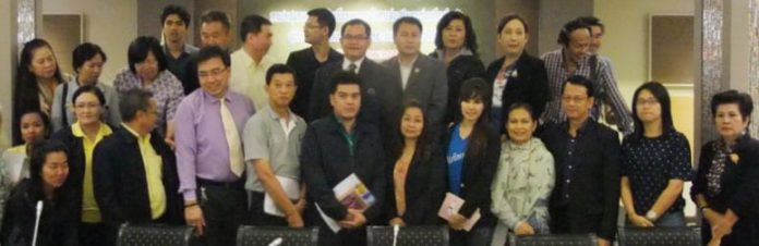 Thailand Tourism Ideas Discussed - Once Again