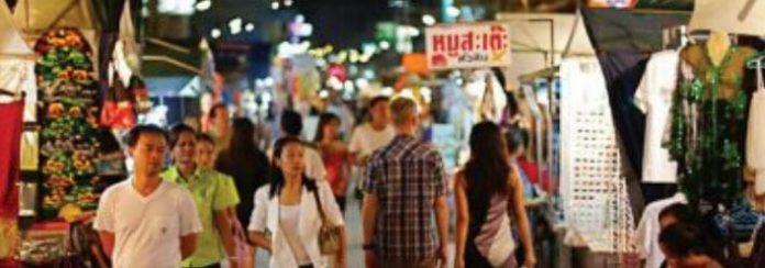 Thailand Travel Mart 2015