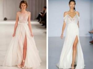 Wedding Gown Trends