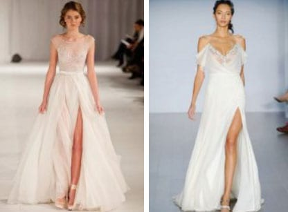 Will You Dare Wear The Jumpsuit Wedding Gown