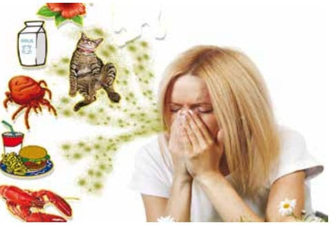 Allergies– Prevention and Treatment