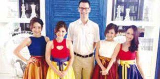 Amari Hua Hin Welcomes Malaysian