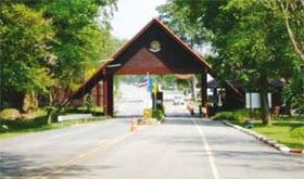 Khao Yai National Park's Access Road Now Closes Earlier