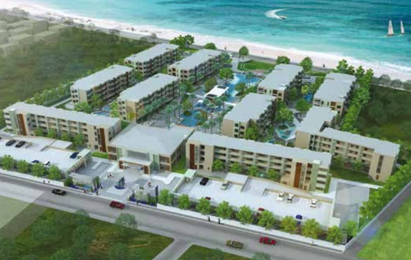 Lumpini ParkBeach Cha-Am Launched