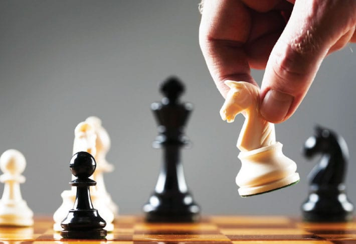 Hua Hin Now Has An Active Chess Scene In Town