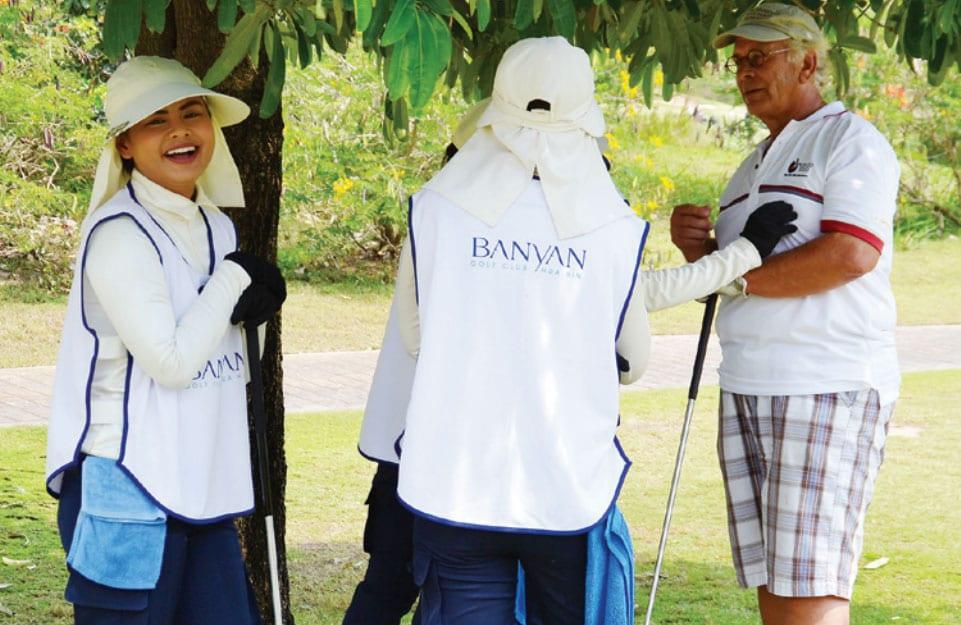 Mondo Vino & Banyan Thanks For Your Partnership